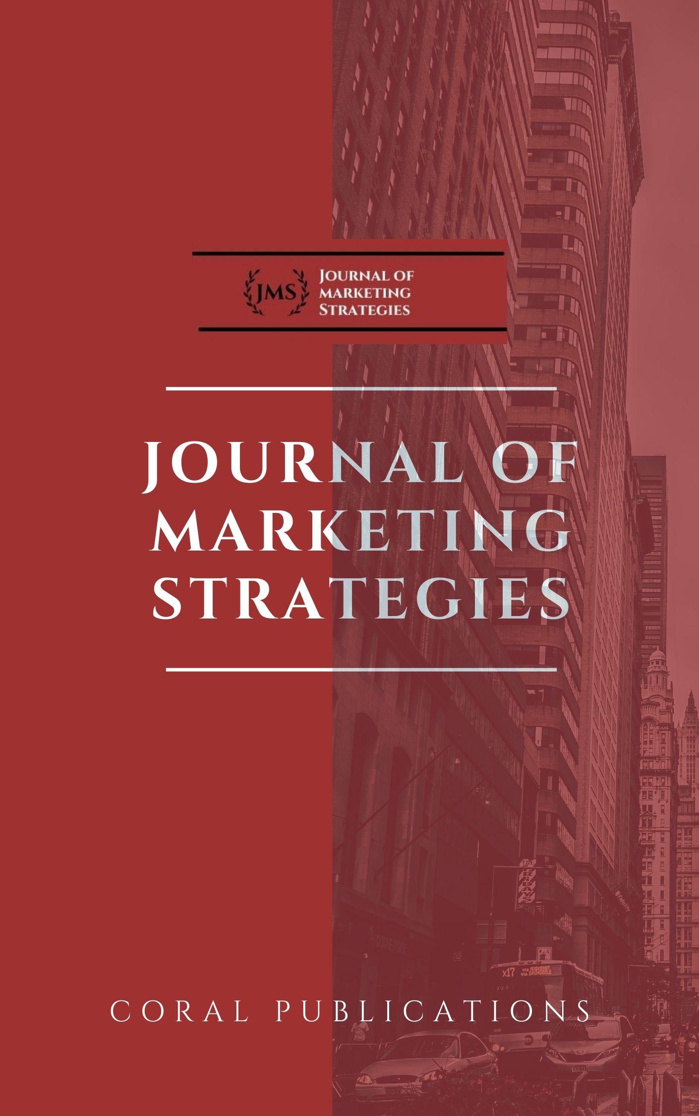 JOURNAL OF MARKETING STRATEGIES (JMS)